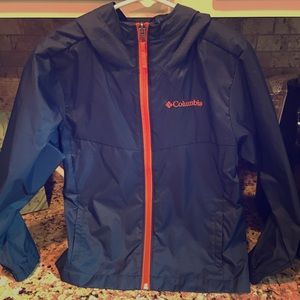 Boys Columbia jacket, size XS(6/7)
